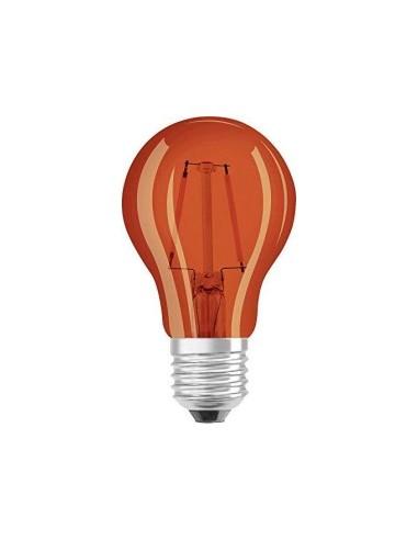 LED Star Deco Classic Orange 1.6W /...