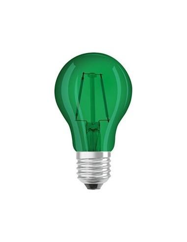 LED STAR Classic Deco Green 1.6 W /...